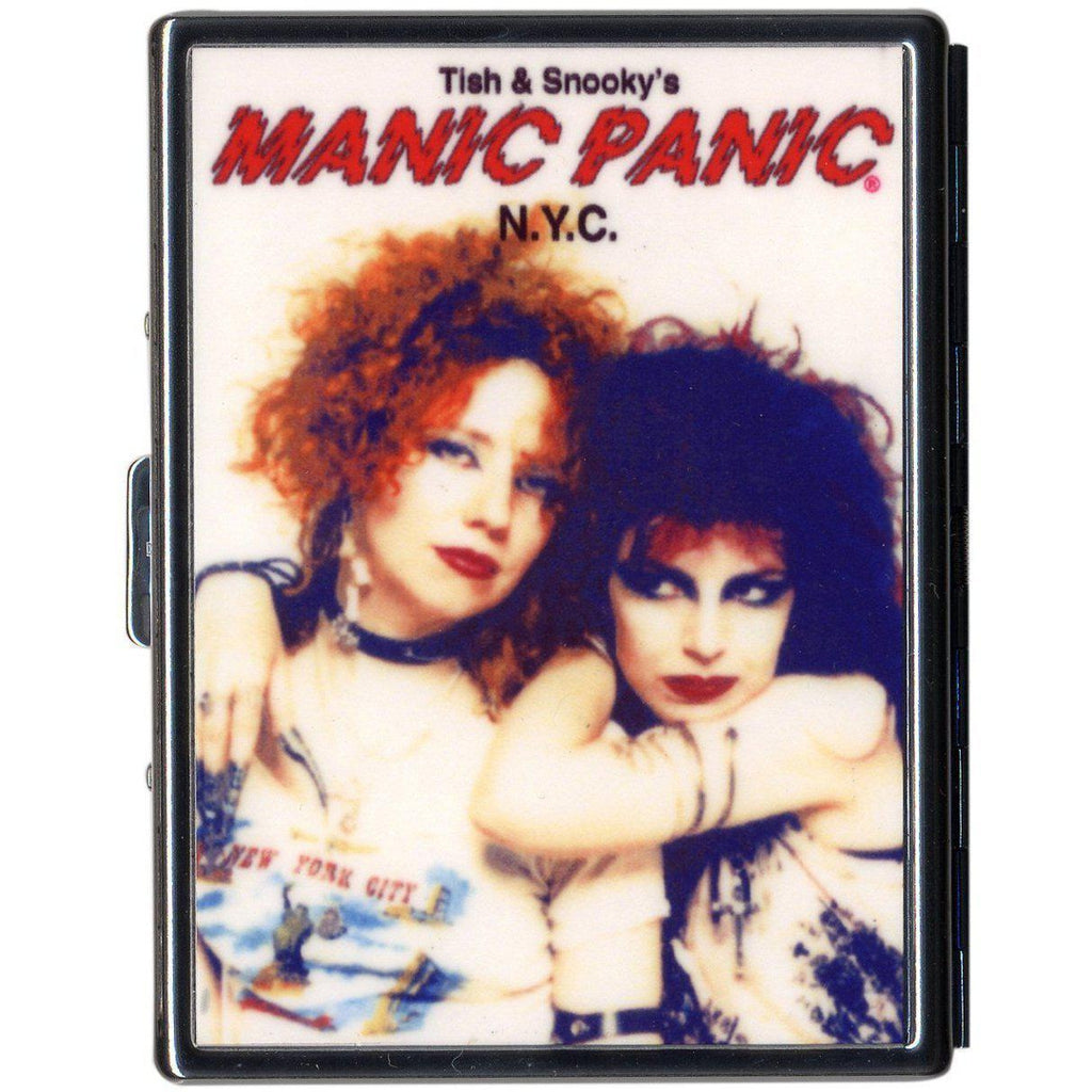 Tish & Snooky's Manic Panic GIFTS TISH & SNOOKY CIGARETTE CASE