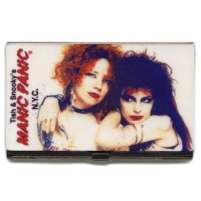GIFTS Business Card Cases - Tish & Snooky's Manic Panic