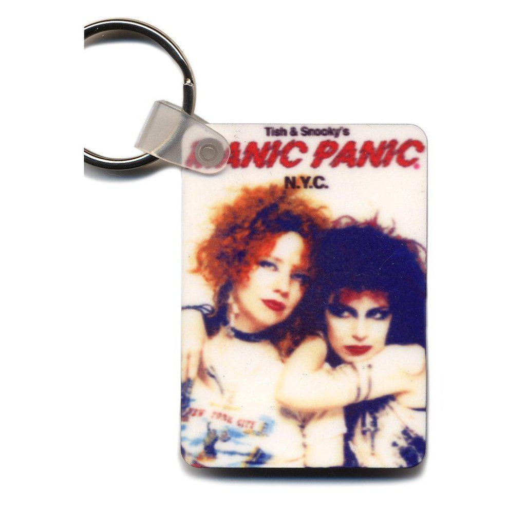 Tish & Snooky's Manic Panic GIFTS TISH & SNOOKY KEY CHAIN