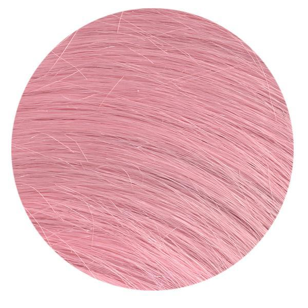 "Glam Strips Cotton Candy™ Pink 18"" Synthetic Glam Strips® - Tish & Snooky's Manic Panic"