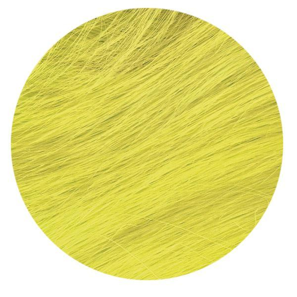 "Glam Strips Electric Banana® 18"" Synthetic Glam Strips® - Tish & Snooky's Manic Panic"