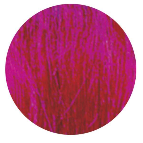 "Glam Strips Fuschia Shock® 10"" Straight Human Hair Glam Strips® - Tish & Snooky's Manic Panic"