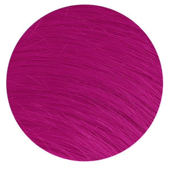 "Glam Strips Fuschia Shock® 18"" Synthetic Glam Strips® - Tish & Snooky's Manic Panic"