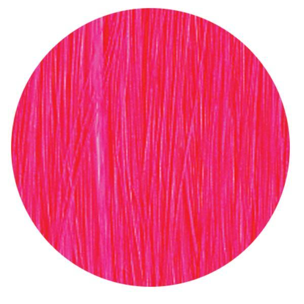 "Tish & Snooky's Manic Panic Glam Strips Pretty Flamingo™ 10"" Straight Human Hair Glam Strips®"