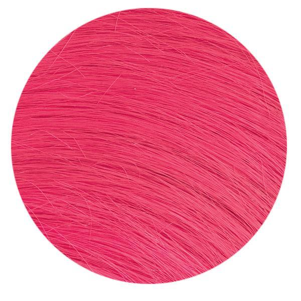 "Glam Strips Pretty Flamingo™ 18"" Synthetic Glam Strips® - Tish & Snooky's Manic Panic"