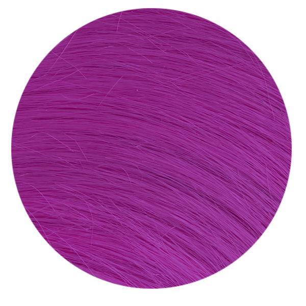 "Tish & Snooky's Manic Panic Glam Strips Purple Haze® 18"" Synthetic Glam Strips®"