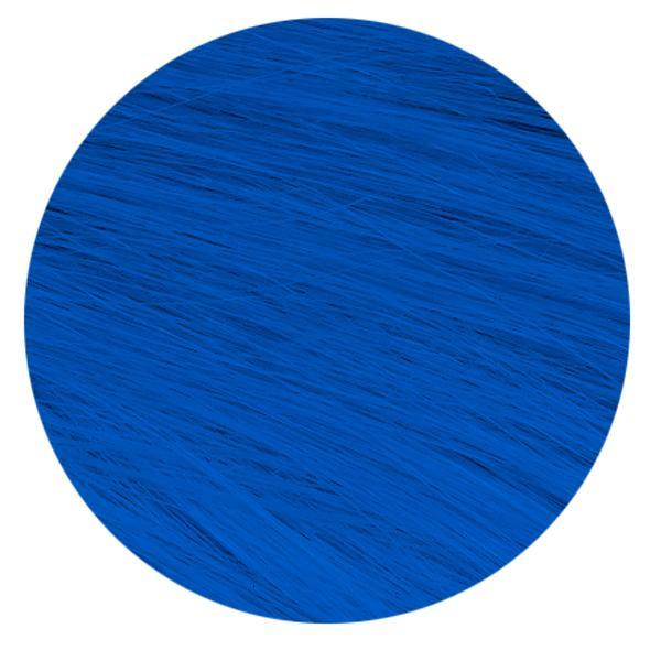 "Glam Strips Shocking™ Blue 18"" Synthetic Glam Strips® - Tish & Snooky's Manic Panic"