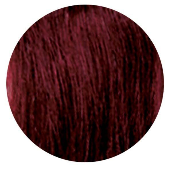 "Glam Strips Vampire® Red 10"" Straight Human Hair Glam Strips® - Tish & Snooky's Manic Panic"