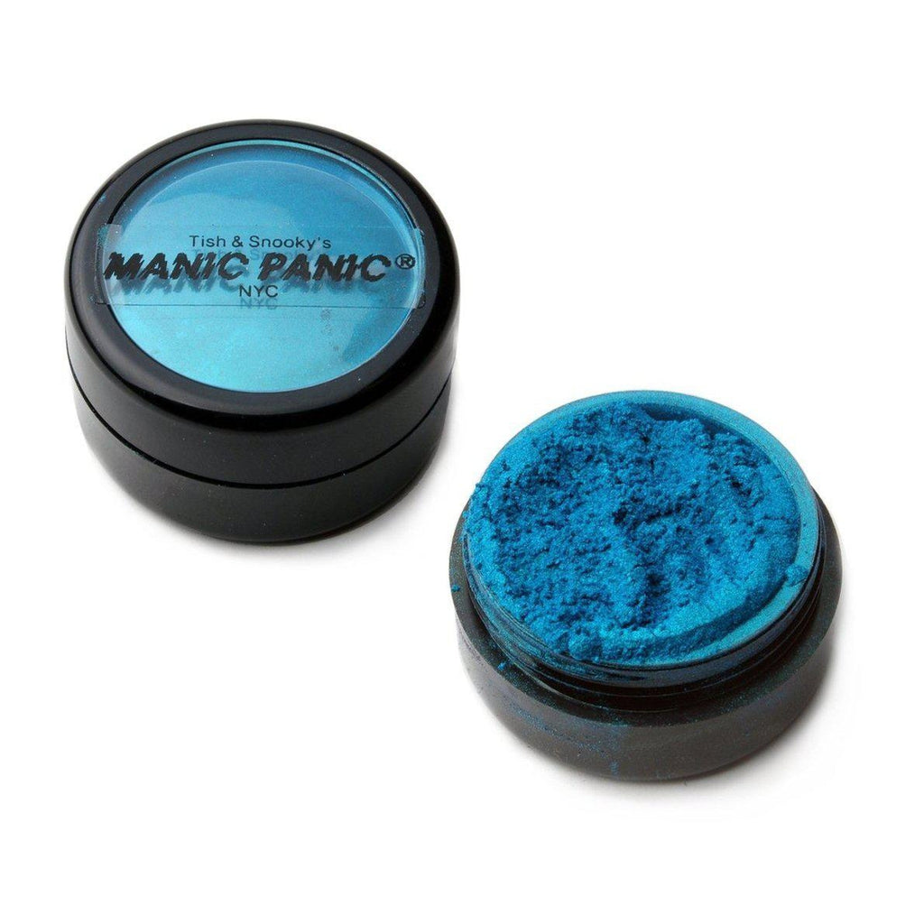 Glamnation Cosmetics Coffin Dust™ - Bad Boy™ Blue - Tish & Snooky's Manic Panic