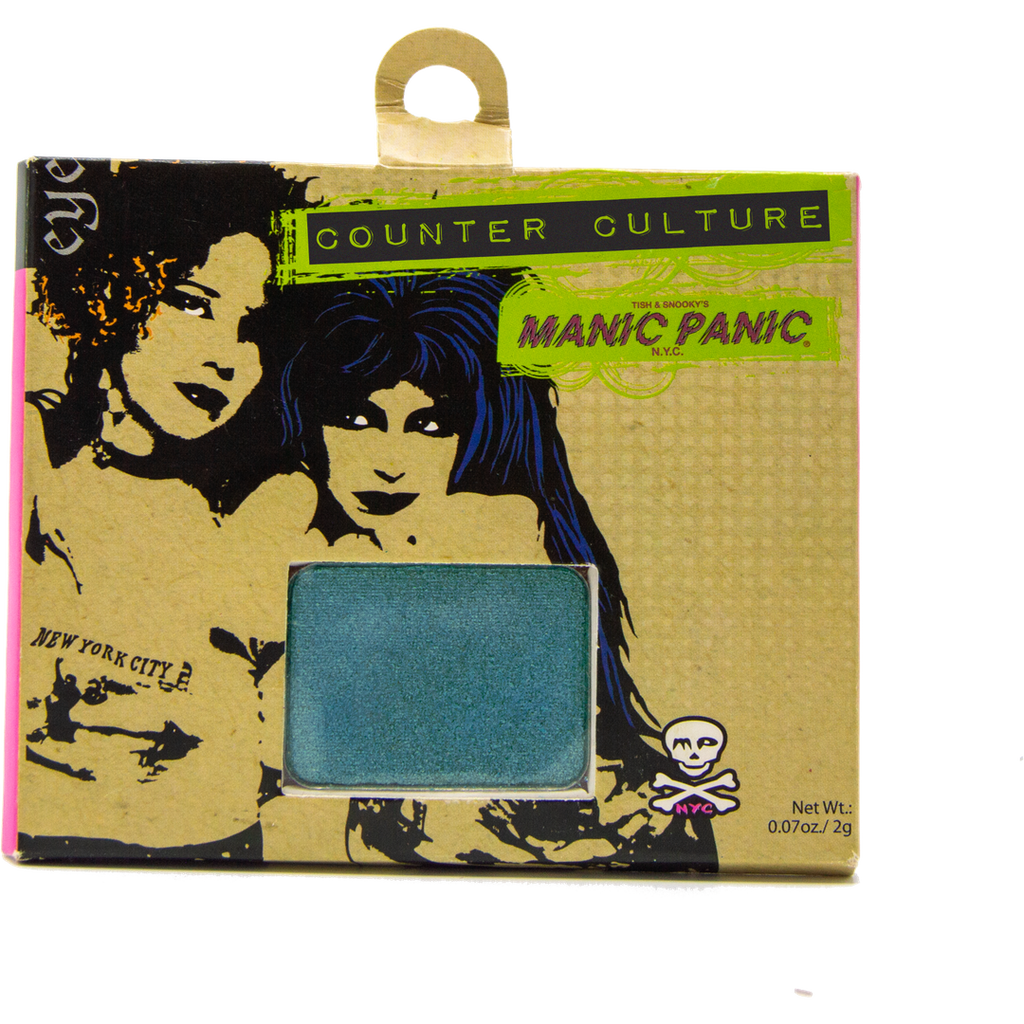 Glamnation Cosmetics Counter Culture™ - Absinthe™ Refill - Tish & Snooky's Manic Panic