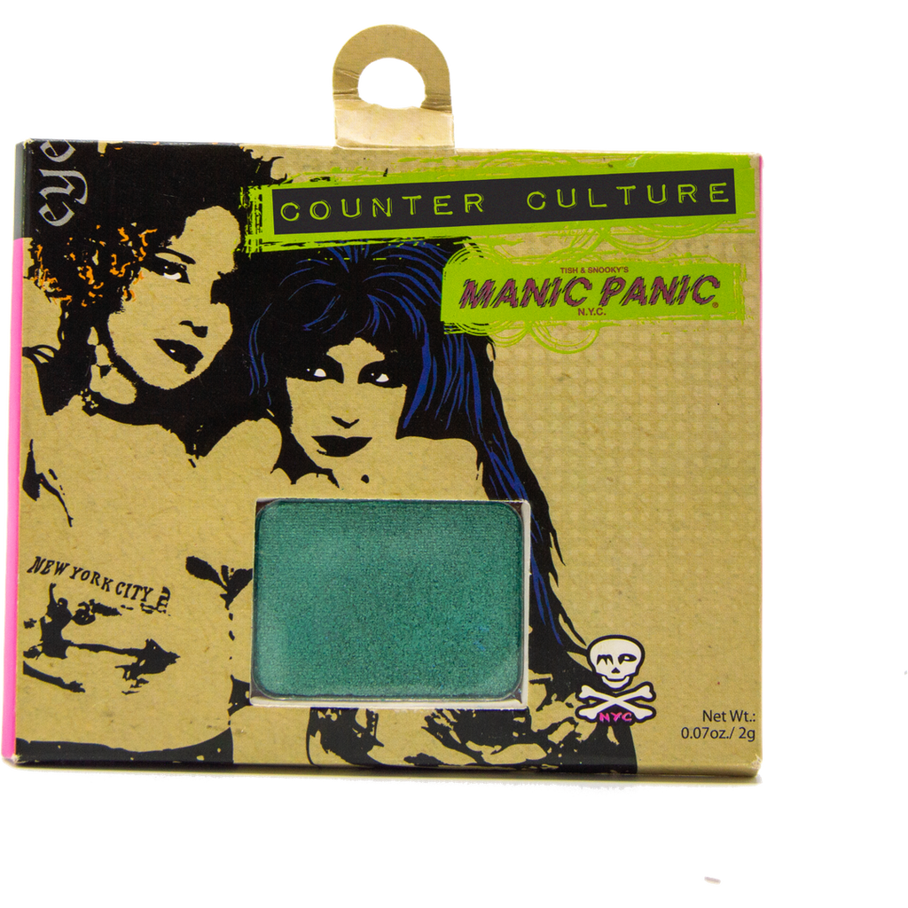 Glamnation Cosmetics Counter Culture™ - Serpentine™ Refill - Tish & Snooky's Manic Panic