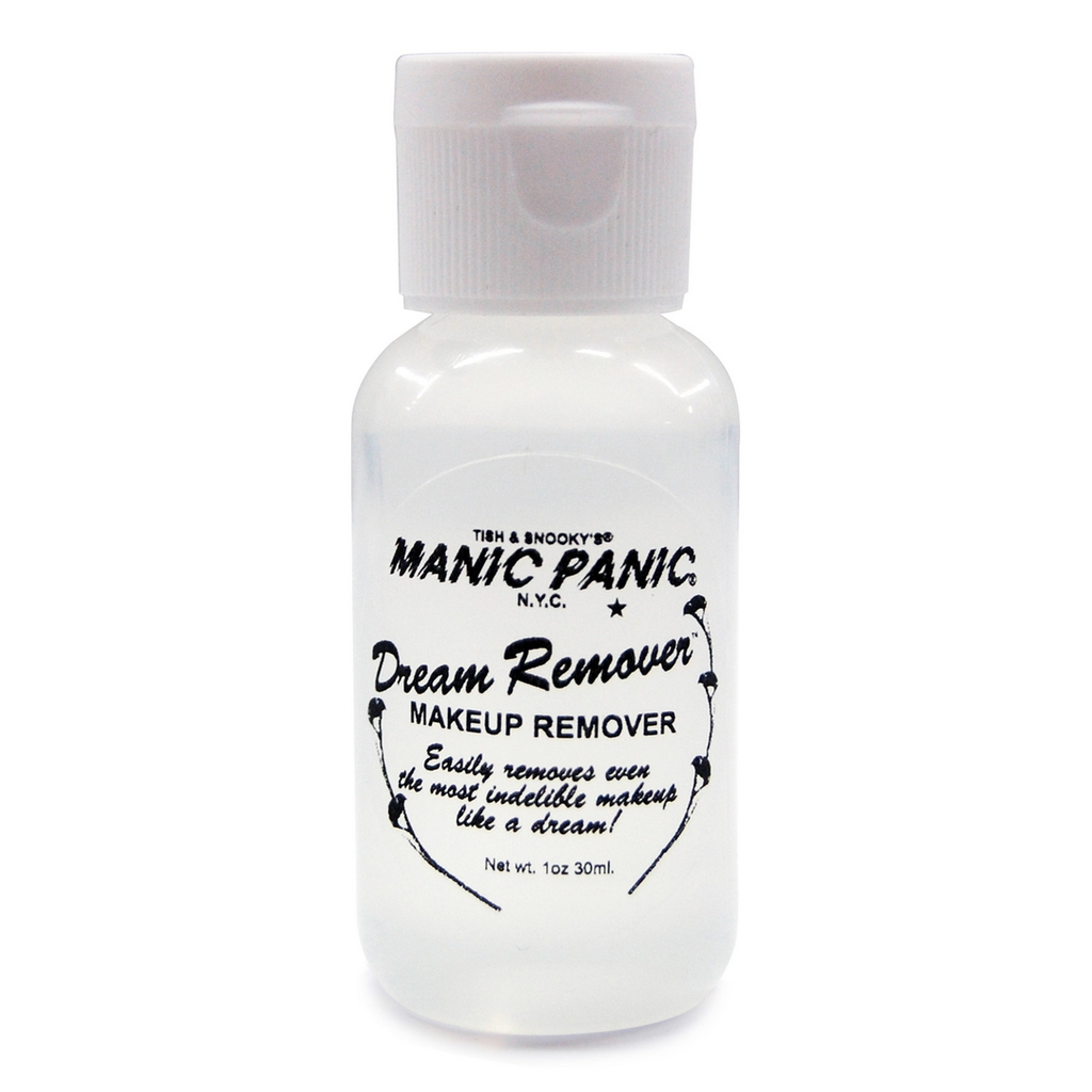 Glamnation Cosmetics Dream Remover™ - ultimate makeup remover - Tish & Snooky's Manic Panic