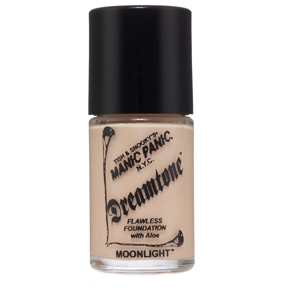 Glamnation Cosmetics Dreamtone® Natural Tone Foundation - Moonlight™ - Tish & Snooky's Manic Panic