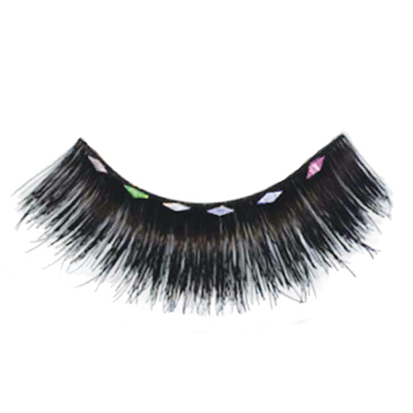 Glamnation Cosmetics Ecstasy Nights™ True Glam™ - Tish & Snooky's NYC Lashes™ - Tish & Snooky's Manic Panic
