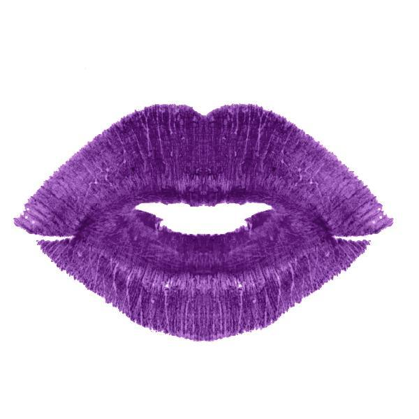 Glamnation Cosmetics Electric Amethyst™  Lethal® Lipstick - Tish & Snooky's Manic Panic