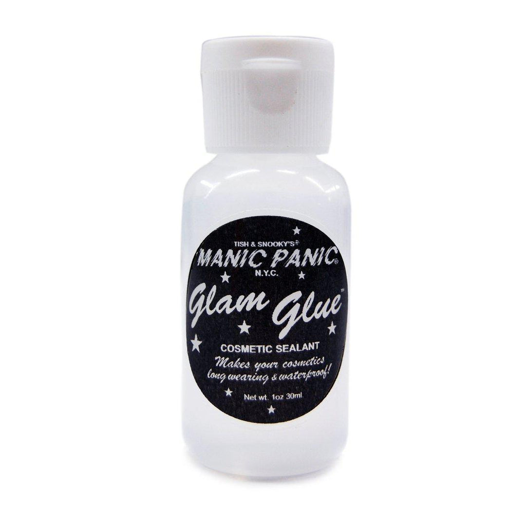 Glamnation Cosmetics Glam Glue™ Cosmetic Sealant - Tish & Snooky's Manic Panic