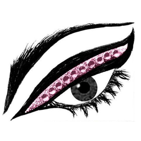 Glamnation Cosmetics Glamour Eyes® Eyelid Jewels - Fairy Dust™ - Tish & Snooky's Manic Panic