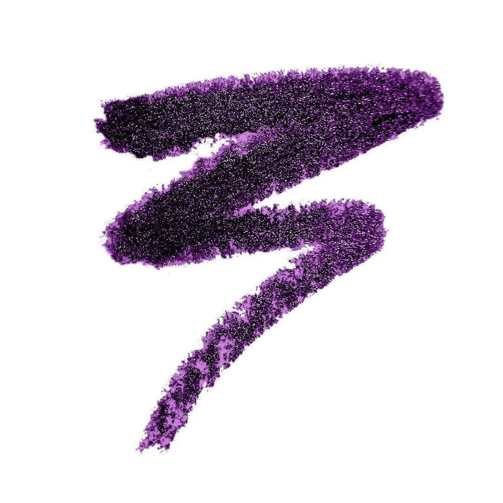 Glamnation Cosmetics Glitter Glam® Pencil Liners - Violet Night™ - Tish & Snooky's Manic Panic