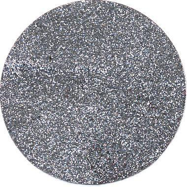 Glamnation Cosmetics GLITTER, MICRO-GLITTER - Silver Stardust™ - Tish & Snooky's Manic Panic
