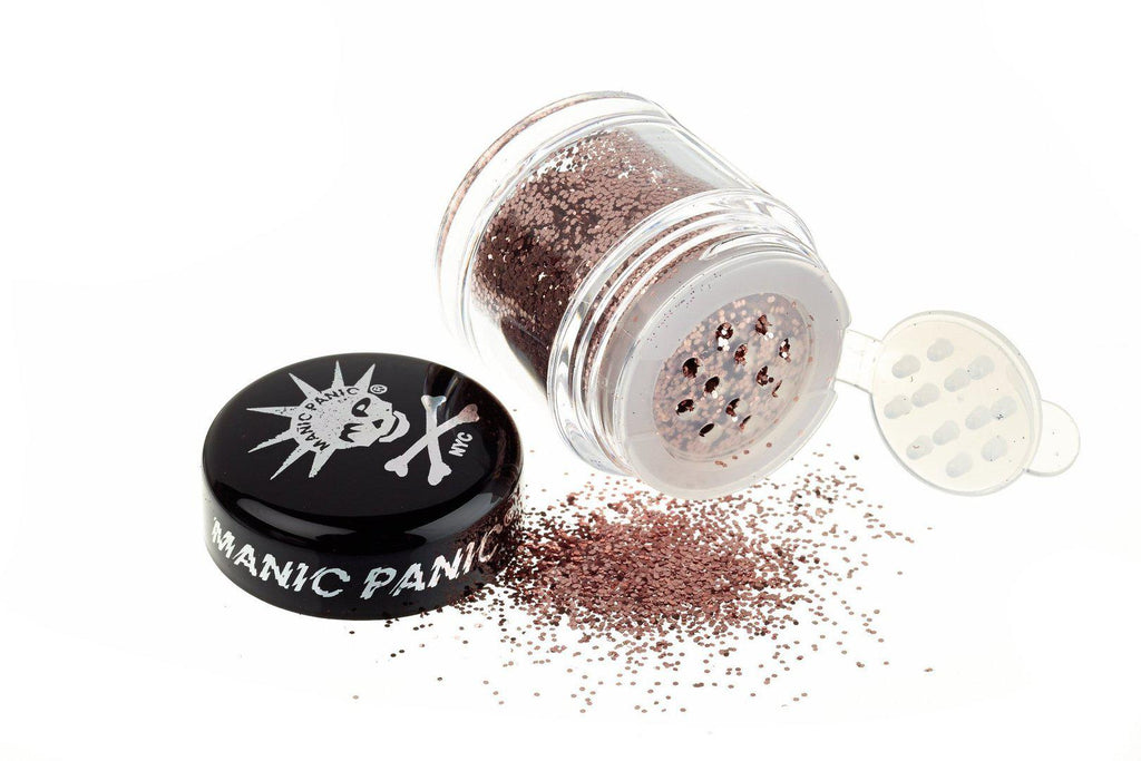 Glamnation Cosmetics GLITTER, REGULAR GLITTER - Fairy Dust™ - Tish & Snooky's Manic Panic
