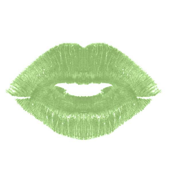Glamnation Cosmetics Green Icing™ Lethal® Lipstick - Tish & Snooky's Manic Panic