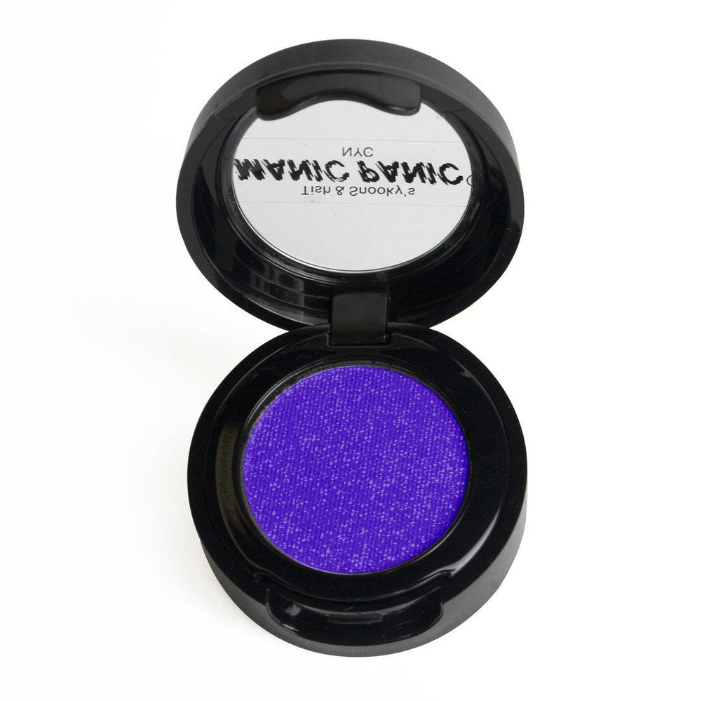 Glamnation Cosmetics LOVE COLORS® GLITTER EYESHADOW - Blue Banshee™ - Tish & Snooky's Manic Panic