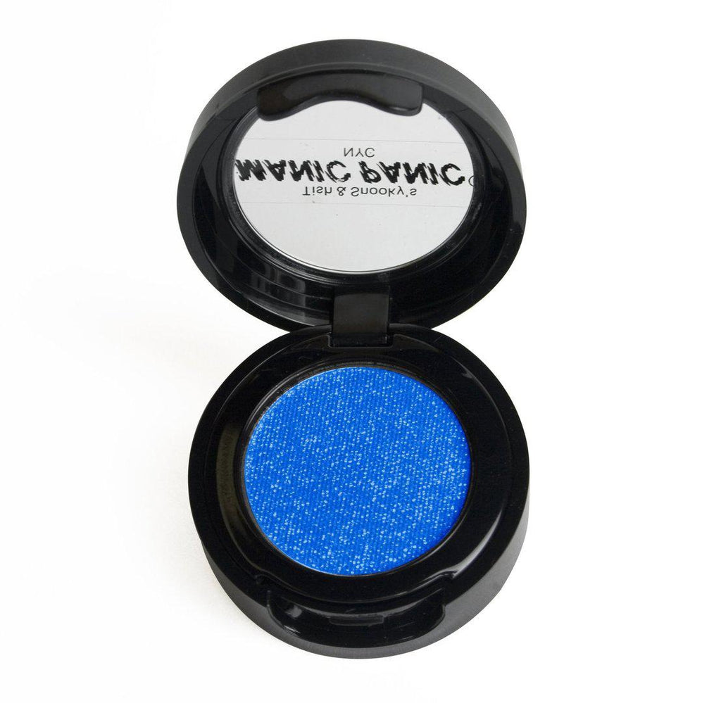 Glamnation Cosmetics LOVE COLORS® GLITTER EYESHADOW - Electric Sky™ - Tish & Snooky's Manic Panic