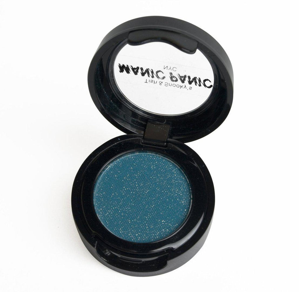 Glamnation Cosmetics LOVE COLORS® GLITTER EYESHADOW - Nightqueen™ - Tish & Snooky's Manic Panic