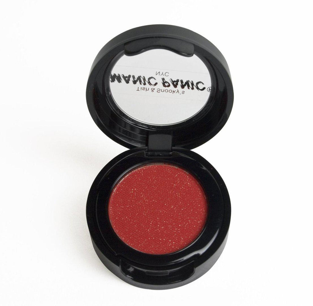 Glamnation Cosmetics LOVE COLORS® GLITTER EYESHADOW - Wildfire™ - Tish & Snooky's Manic Panic