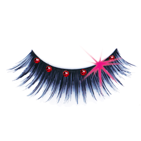Tish & Snooky's Manic Panic Glamnation Cosmetics Ruby Slippers™ True Glam™ - Tish & Snooky's NYC Lashes™