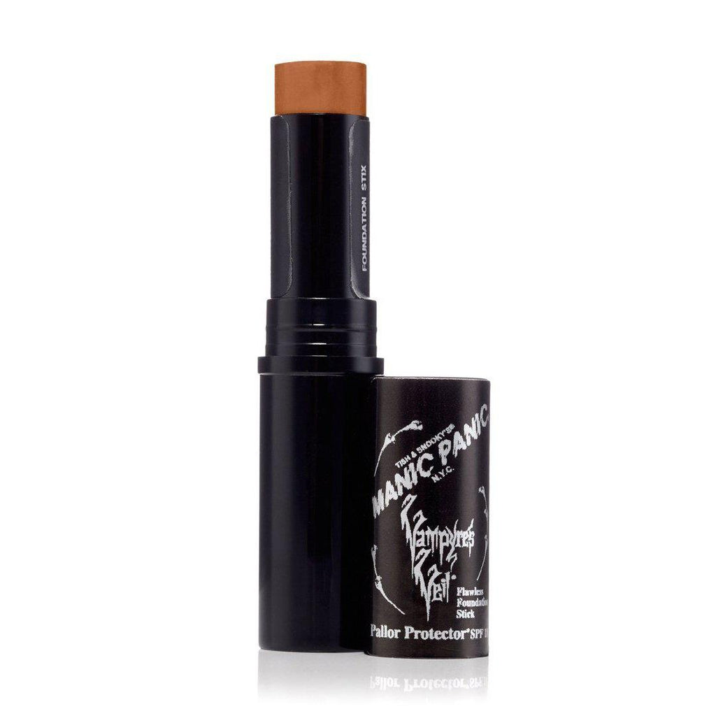 Glamnation Cosmetics Stick Foundation with SPF 18 - Candlelight™ - Tish & Snooky's Manic Panic
