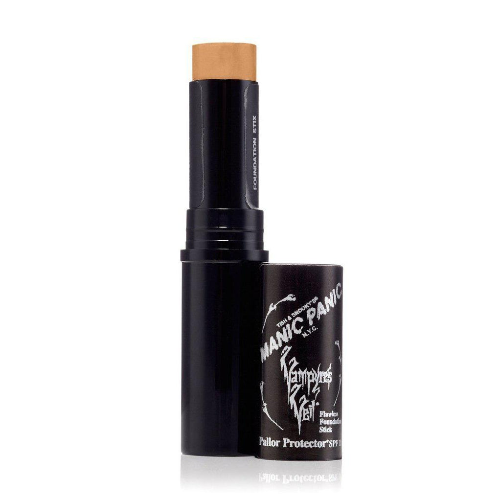 Glamnation Cosmetics Stick Foundation with SPF 18 - Celestine Dream™ - Tish & Snooky's Manic Panic
