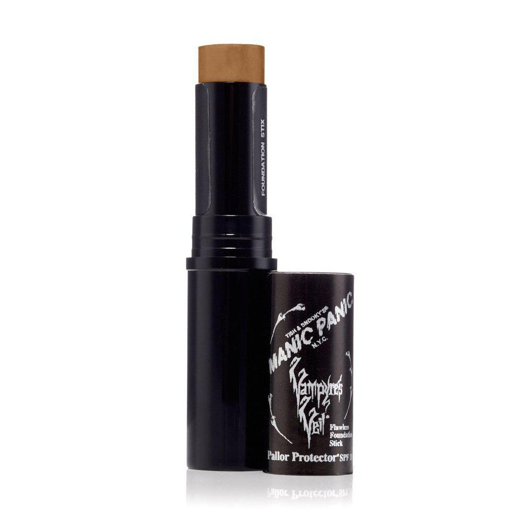Glamnation Cosmetics Stick Foundation with SPF 18 - Magical Moon™ - Tish & Snooky's Manic Panic
