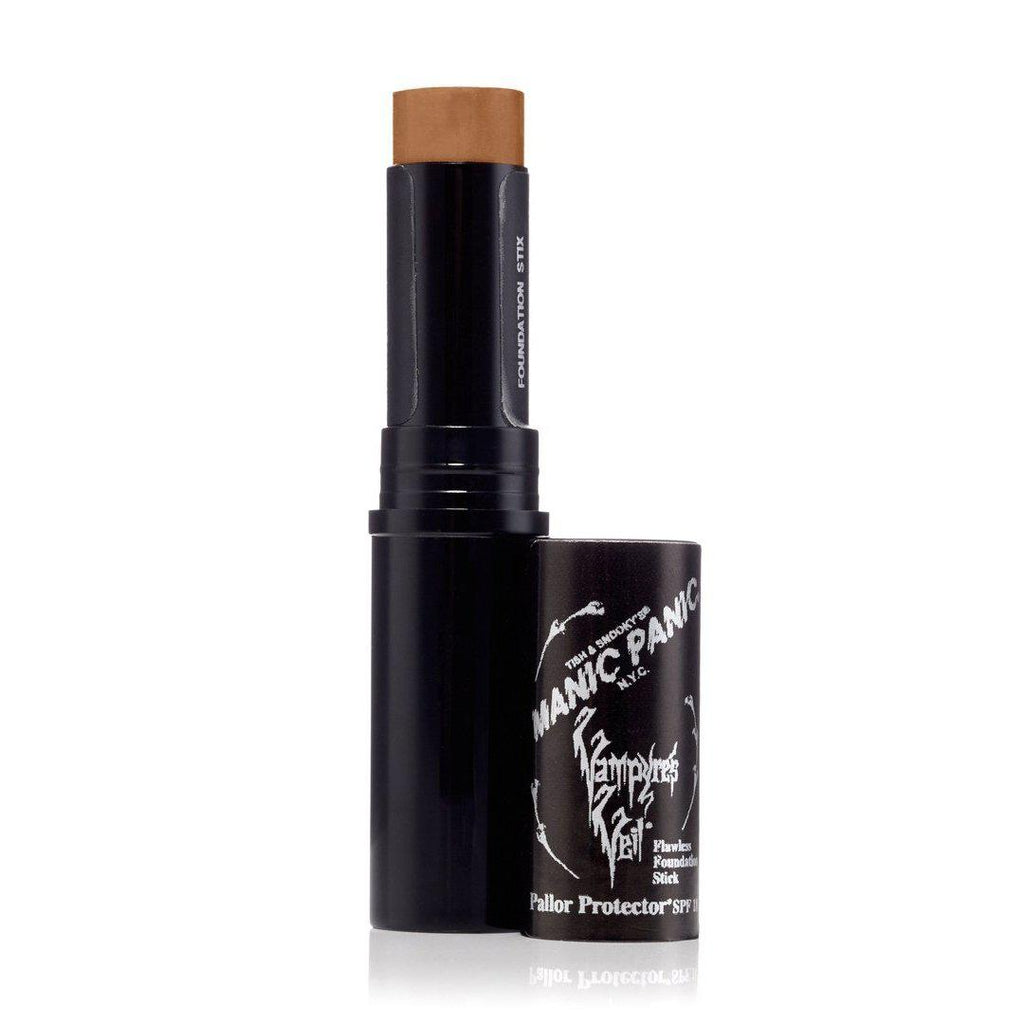 Glamnation Cosmetics Stick Foundation with SPF 18 - Moon Beam™ - Tish & Snooky's Manic Panic