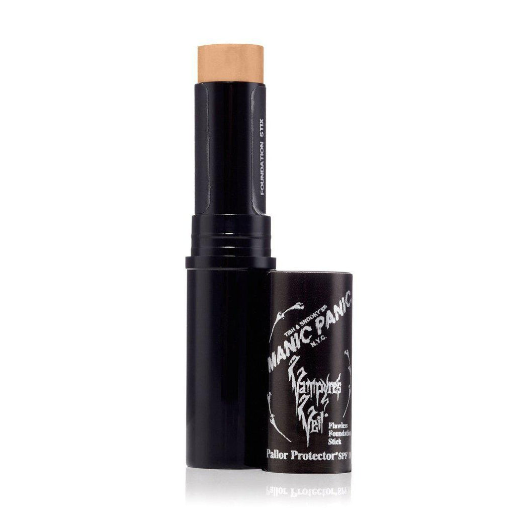 Glamnation Cosmetics Stick Foundation with SPF 18 - Moonlight™ - Tish & Snooky's Manic Panic
