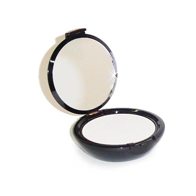 Glamnation Cosmetics Vampyre's Veil® Pressed Powder Virgin™ (white) - Tish & Snooky's Manic Panic