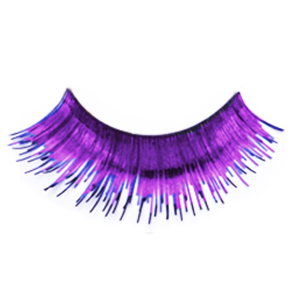 Glamnation Cosmetics Violet Night™ Glam Lashes™ - Tish & Snooky's Manic Panic