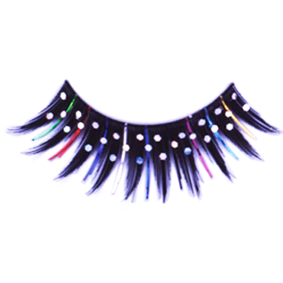 Glamnation Cosmetics Zydeco Queen™ - Tish & Snooky's NYC Lashes™ - Tish & Snooky's Manic Panic
