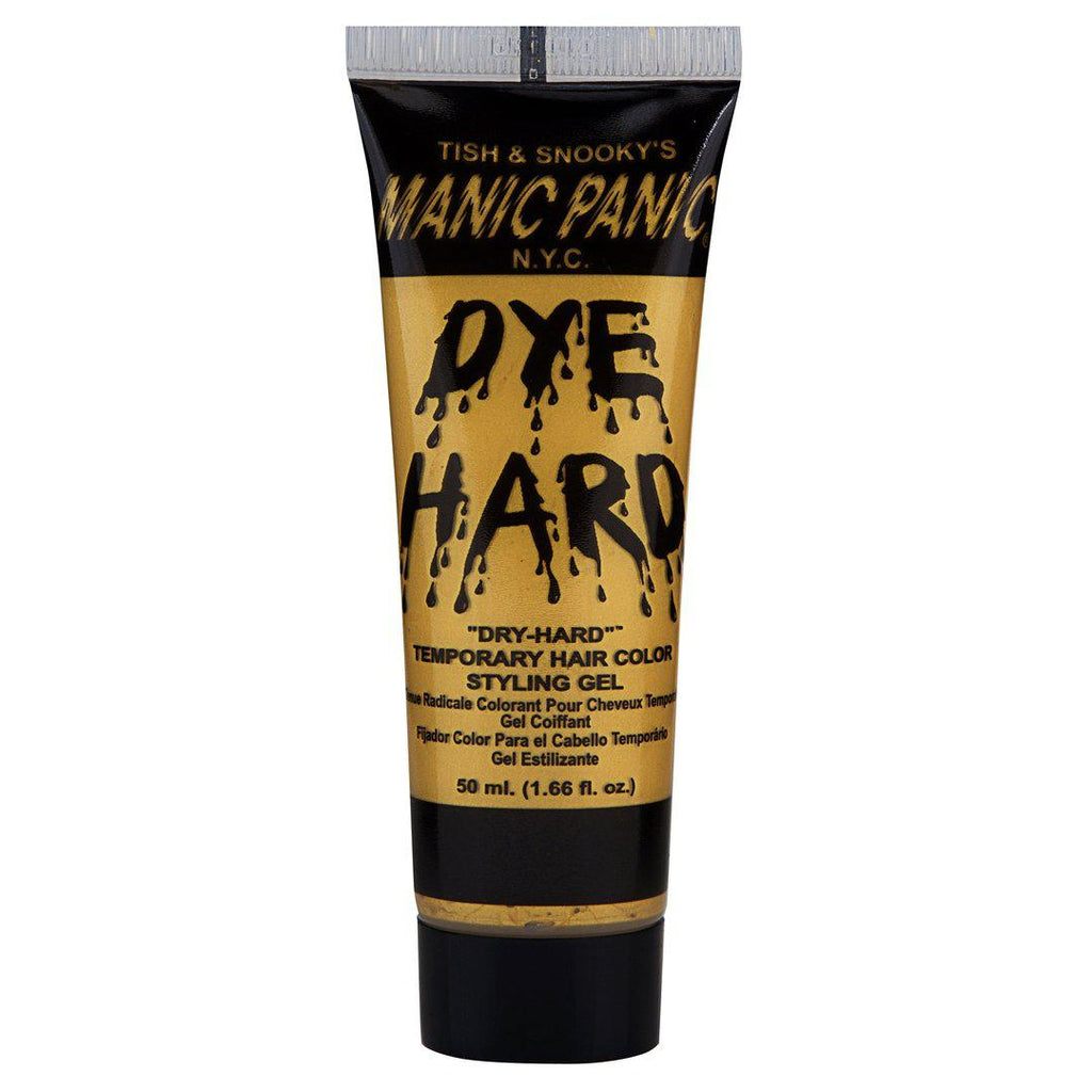 Hair Color Gel Glam Gold™ DYE HARD® - Tish & Snooky's Manic Panic