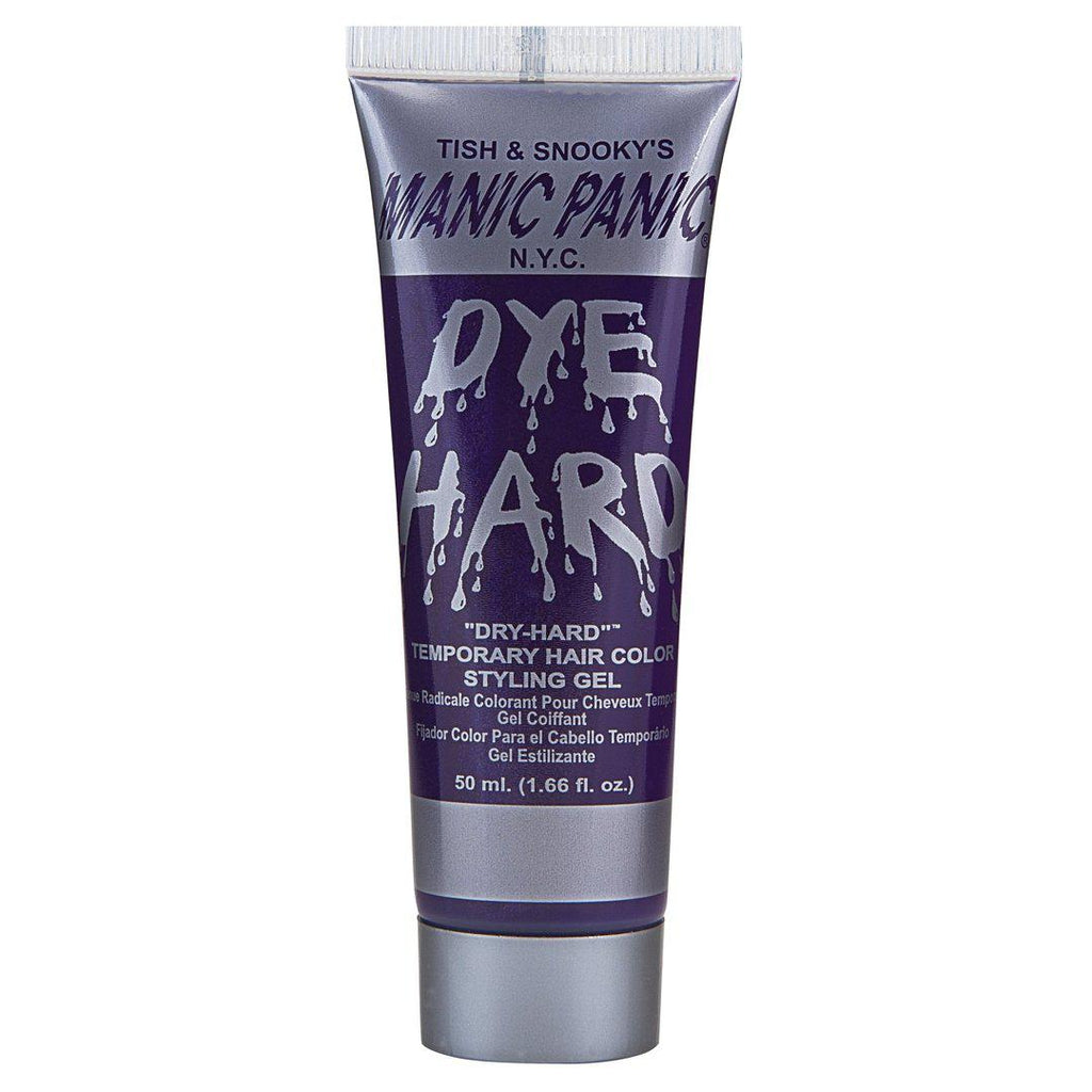 Tish & Snooky's Manic Panic Hair Color Gel Purple Haze® DYE HARD®