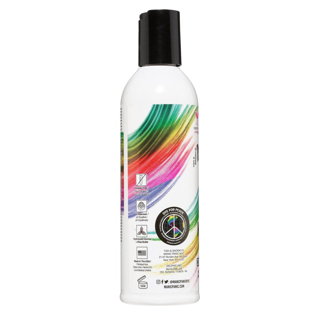 Shampoo & Conditioner KEEP COLOR ALIVE / COLOR SAFE CONDITIONER 8oz - Tish & Snooky's Manic Panic