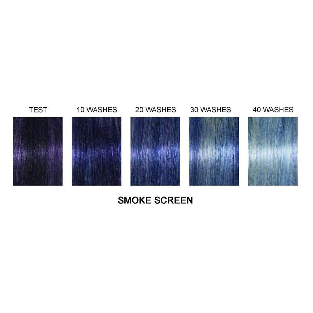 Professional Gel Smoke Screen® - Professional Gel Semi-Permanent Hair Color - Tish & Snooky's Manic Panic