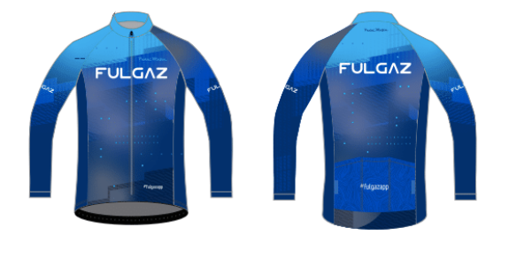 FulGaz Thermal Jacket Female