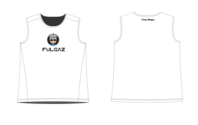FulGaz Undershirt Male