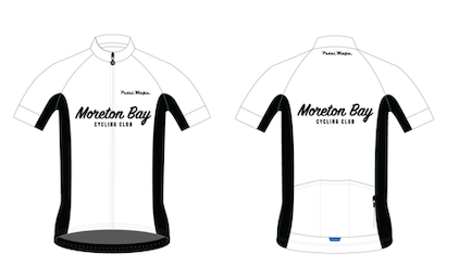 Moreton Bay Custom Jersey Men's