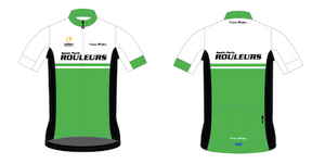 SPR Custom Race Jersey - Female