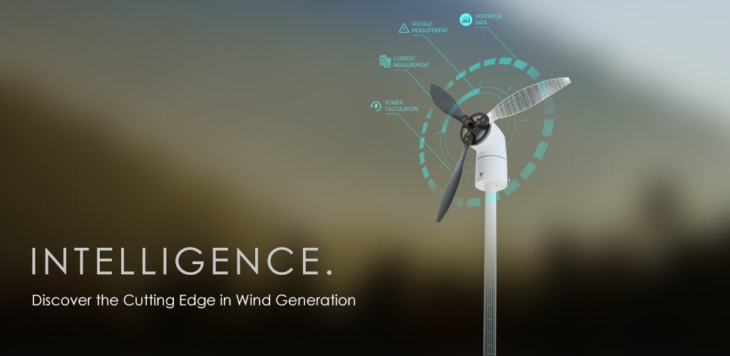 Cutting Edge Power Inc. Announces the Launch of their New Smart Turbine