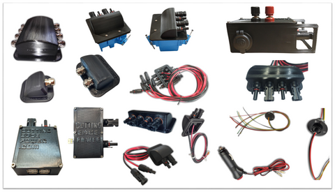Adapter - Wiring Solutions