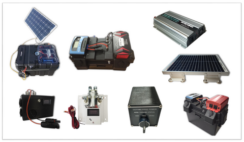 Machine - Solar Products