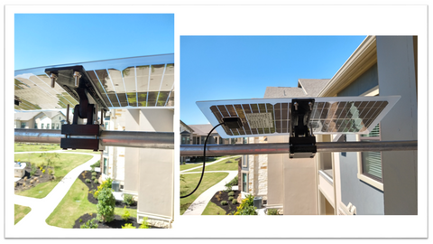 Housing - Solar Mounting Systems